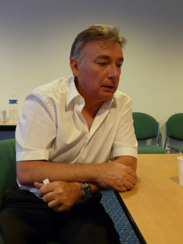 Pascal Delire, quelques jours après son licenciement en juillet 2013, était allé en justice. Celle-ci lui a été rendue.