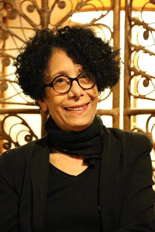 « Ce livre met en avant des femmes anonymes, des femmes du peuple qui sont un exemple de courage », confie Horria Saihi.