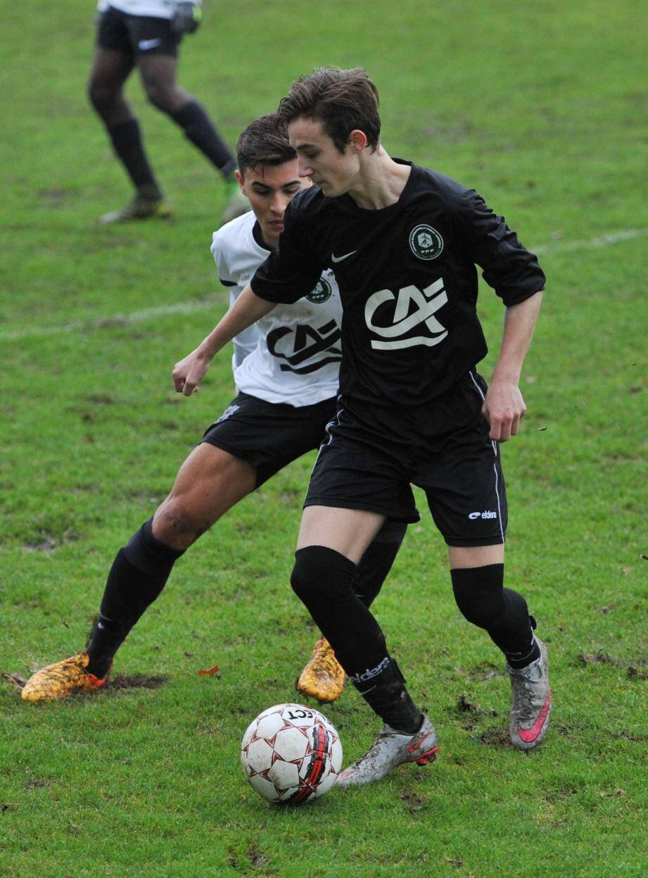 Les U19 promo ligue du SCD seront à l'affiche dimanche après-midi à Brulat dans le cadre d'un quart de finale de la coupe du Var face à Fréjus-Saint-Raphaël.