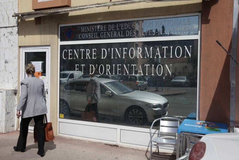 Le centre cagnois de l'allée des Platanes va disparaître de la carte des CIO français.