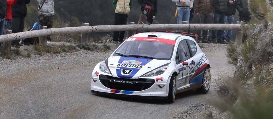 Pour le déroulement du 20e Rallye National de l'Escarène, la circulation sera interdite les 23 et 24 avril 2016 sur certaines routes. On fait le point.