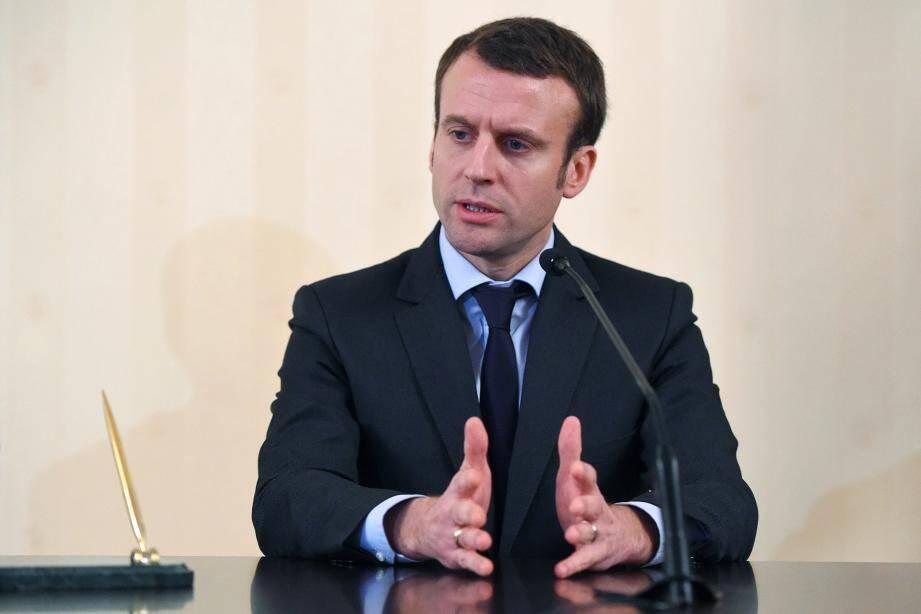 A Nice, qui roule pour Macron?