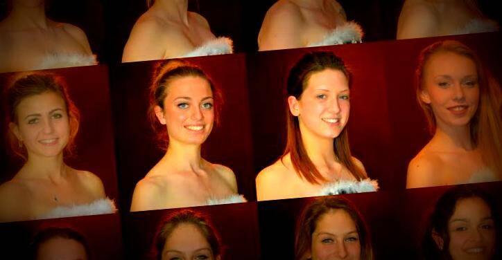 Samedi soir, l'une d'elle sera sacrée Miss Grasse 2016.