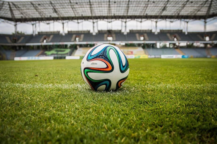 Illustration ballon de foot
