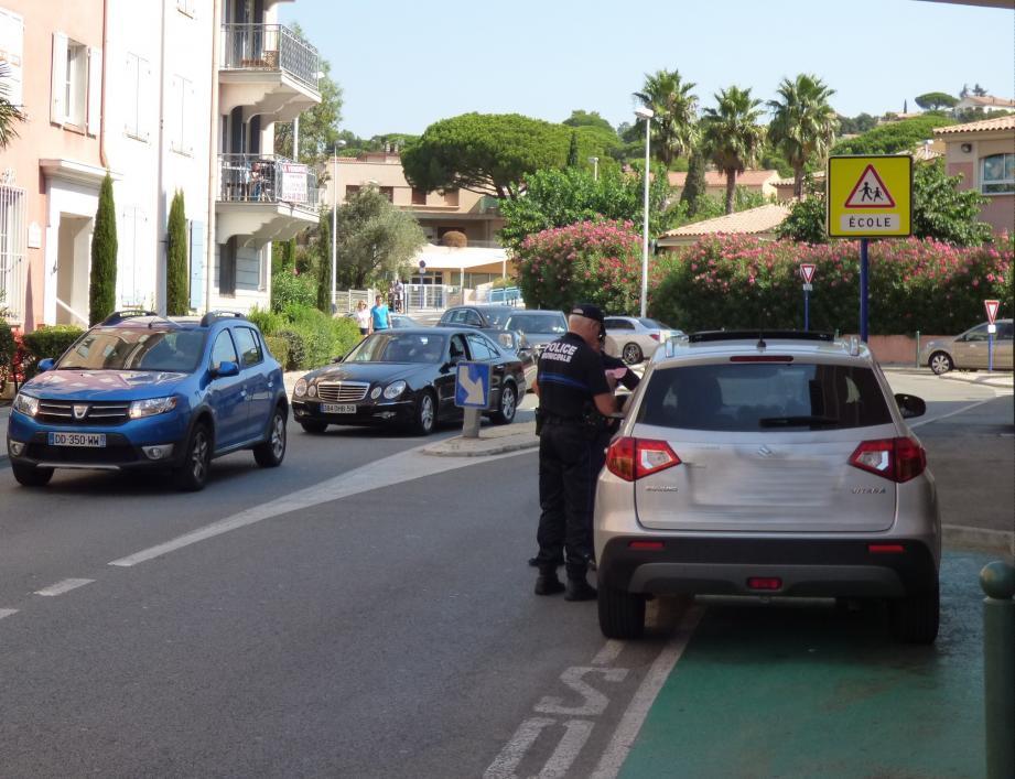 Gérer le stationnement en centre-ville : une problématique récurrente, et surtout périlleuse.