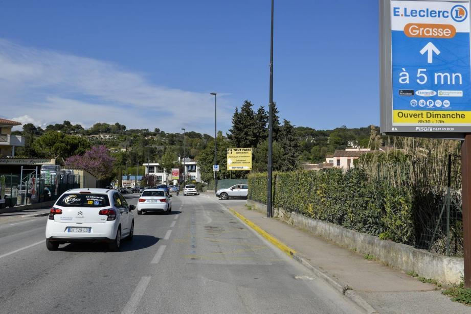 Dans le cadre de ce projet, le BHNS (bus à haut niveau de service) devrait passer à Tournamy.