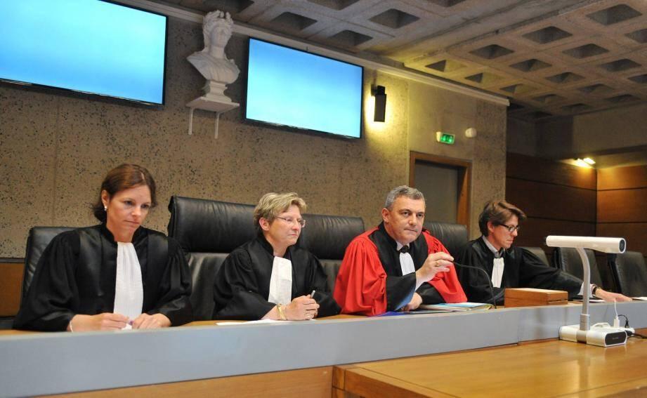 Dans le procès en appel de Patrick Salameh, 59 ans, la cour d'assises du Var a commencé mercredi à entendre les experts