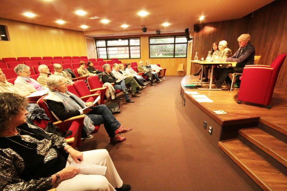 Une convention de partenariat a été passée entre le département et l'association culture et loisirs du Mercantour.