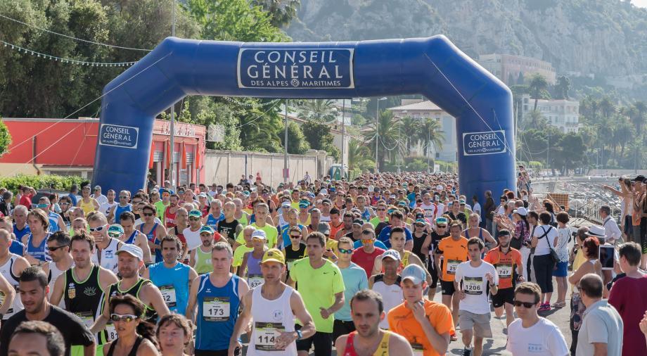 1 200 coureurs sont encore attendus le 15 mai à Garavan.