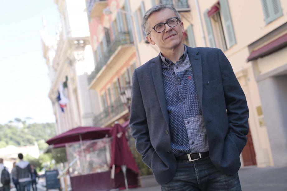 Santo-Estello : une occasion de valoriser Nice, ville d'histoire dotée d'un riche patrimoine, auprès du Félibrige, association authentique véhiculant des valeurs auxquelles Jean-Luc Gag et le maire de Nice sont très attachés.