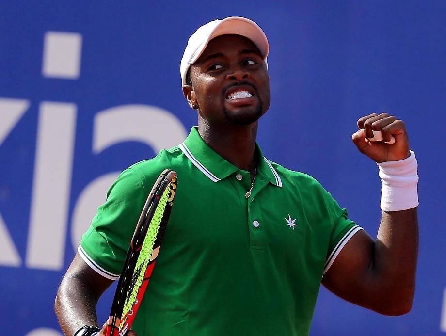 À 26 ans, l'Américain encore vert est toujours à la recherche d'un 1er titre sur le circuit ATP. Et si c'était Nice ?