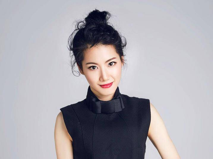 Ancienne employée de bureau, Wang Tin a été lancée par le film de Derek Yee. Elle sera présente demain soir au cinéma les Arcades.(DR)