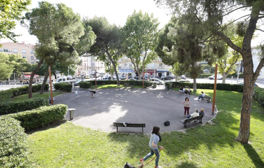 Le projet de refonte de la place Alexandre-Médecin a pour objectif d'améliorer la sécurité, la circulation tout en l'embellissant.