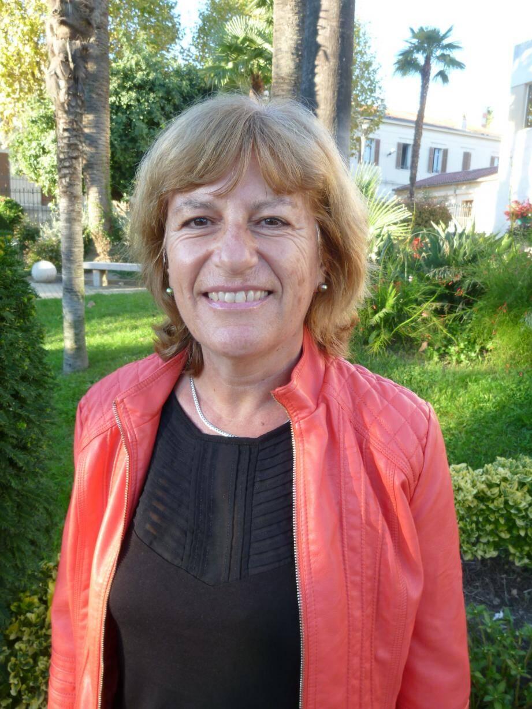 Carole Arnéodo, présidente du « Damier », est favorable au projet Rayon de Soleil.
