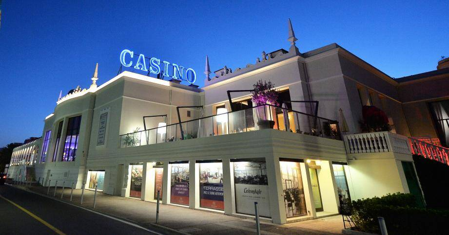 Dans le cadre de la Semaine du Développement durable, le casino de Menton multiplie les actions.