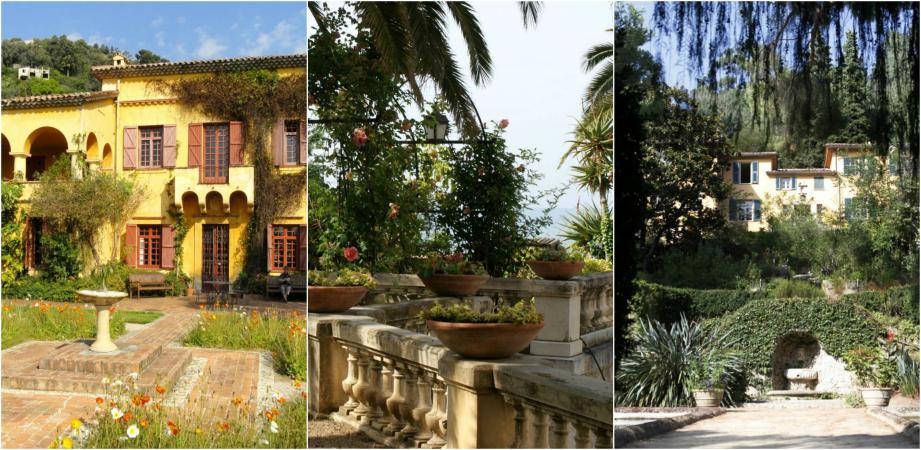 Au mois de juin, les jardins d'exception sont à l'honneur, c'est l'occasion de passer en revue les plus beaux d'entre eux.