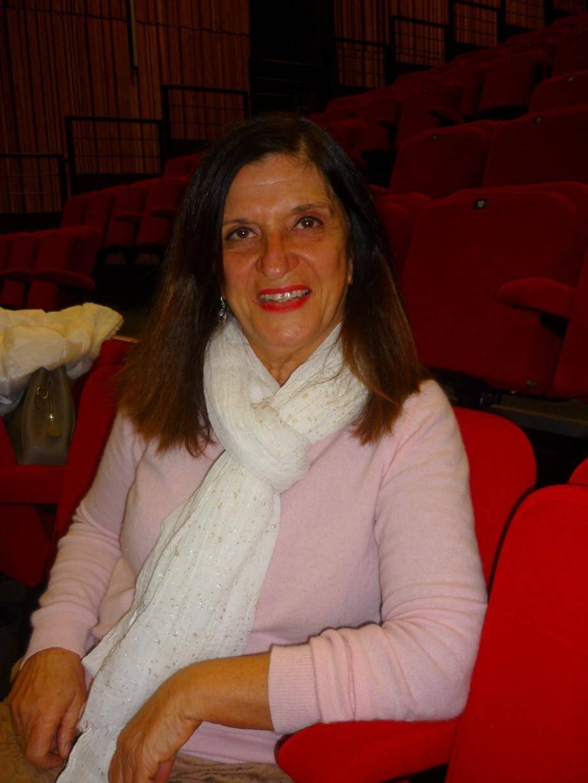 Marie-Noëlle Maston donne des conférences en France et à l'étranger pour transmettre et partager.