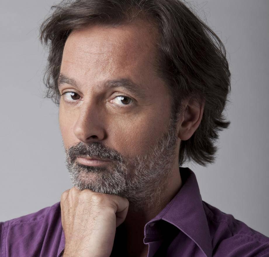 Christophe Alevêque.