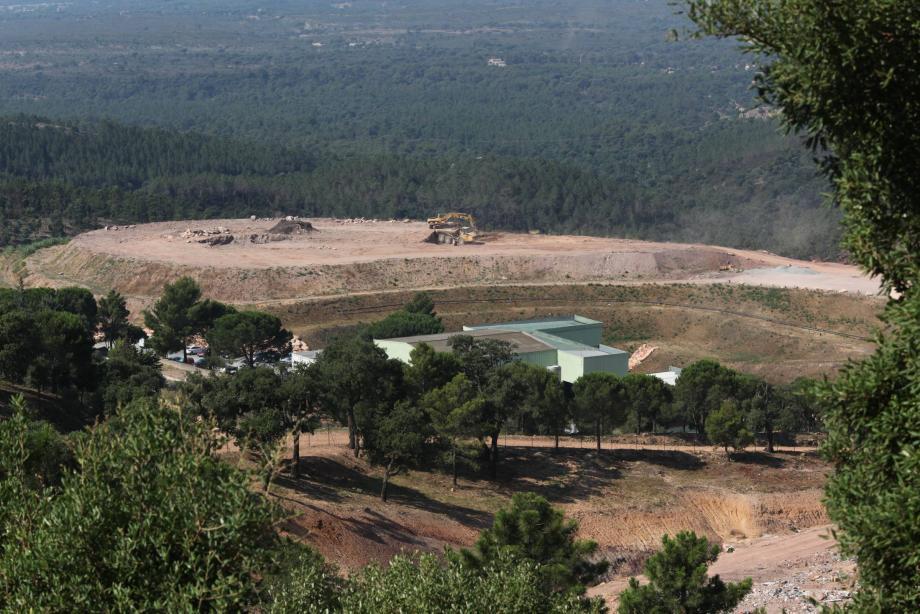 Le Smiddev réclamait 8,6M€ pour dépassement des quantités autorisées de déchets enfouis sur le site des Lauriers, à Bagnols-en-Forêt