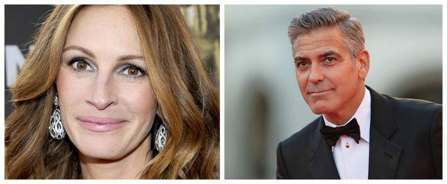 Julia Roberts et George Clooney: what else?