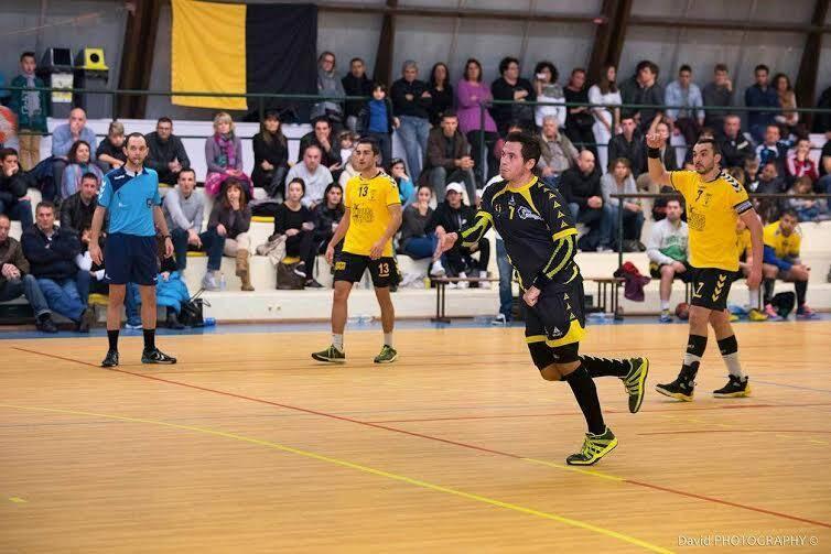 Depuis deux saisons, Villeneuve-Loubet accorde beaucoup d'importance aux jeunes du club.