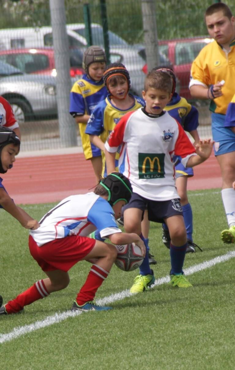 62 équipes venues du Var mais aussi d'Italie se sont affrontées tout au long de la journée lors de ce tournoi.