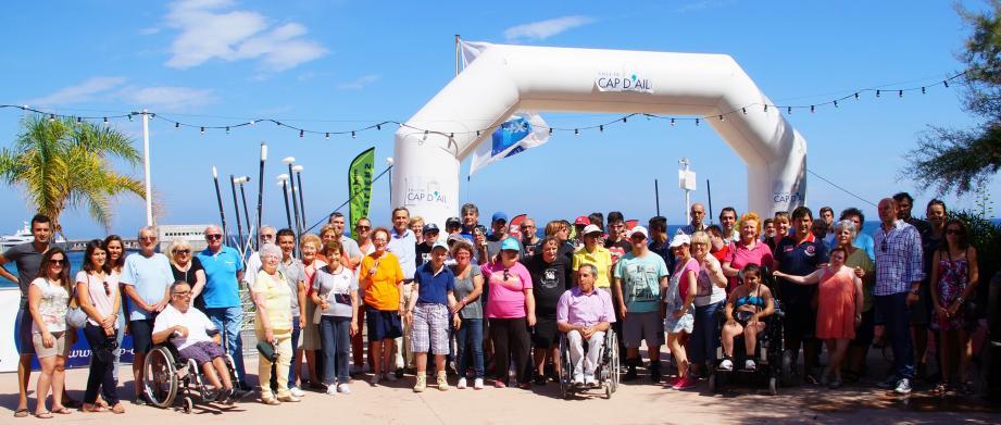 La journée handisport se déroulera aujourd'hui et proposera de nombreuses activités aux personnes en situation de handicap.
