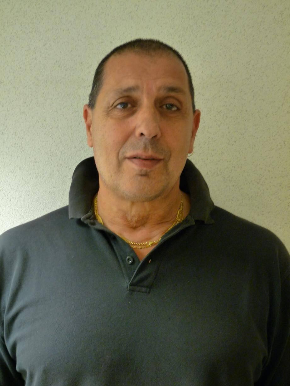 Mauro Comazzo.
