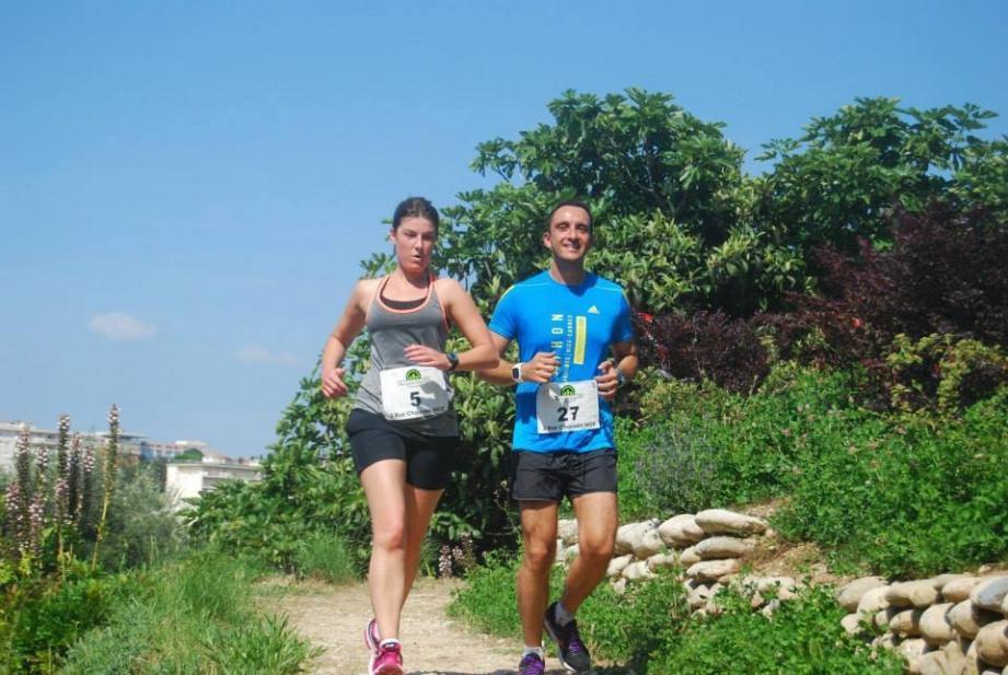 Après avoir rassemblé 200 participants en 2015, la course des collines de Magnan espère faire mieux cette année.