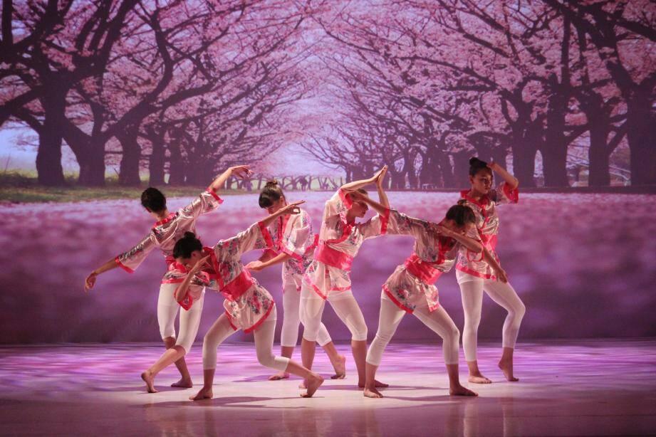 Huit galas pour une thématique sur la «Danse en capitales».