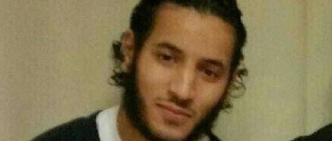 Larossi Abballa, le meurtrier présumé des deux policiers.