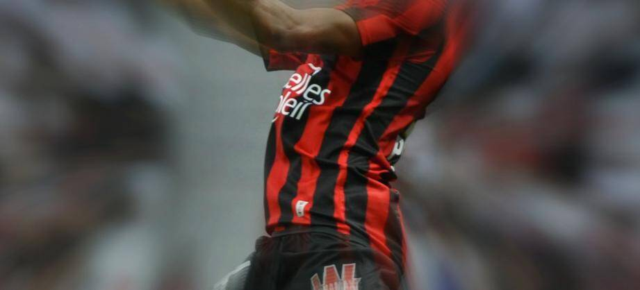 Illustration OGC Nice