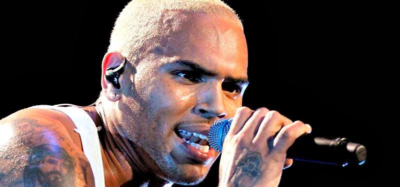 Star américaine du rap commercial, Chris Brown, 27 ans, est accusé d'avoir blessé d'un violent coup de pied au visage un spectateur, lors d'un show à Cannes, pendant le Festival du film.