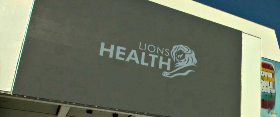 Le Lions Festival a lieu du 18 au 22 juin
