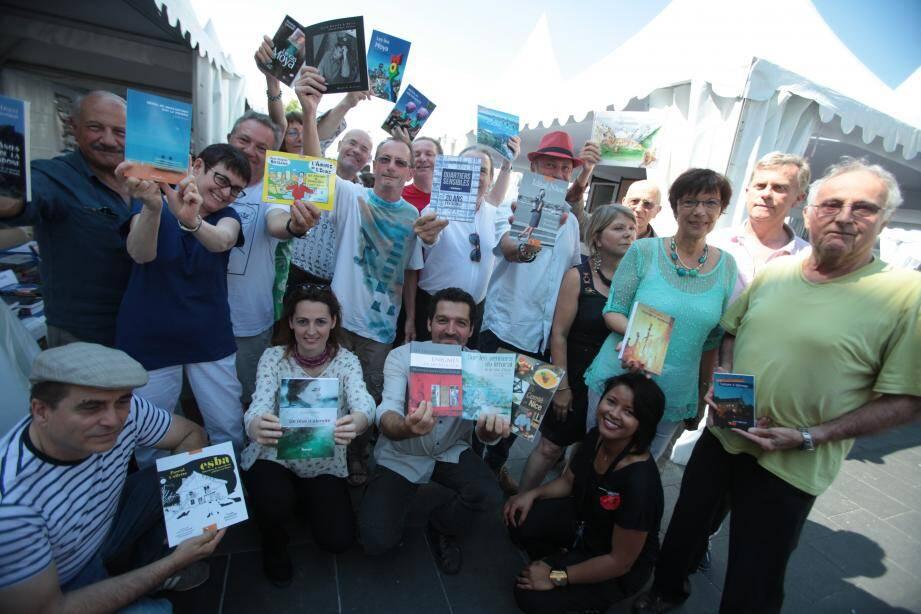 Tous dans le bain d'idées avec Leçons d'histoires, le 21 e festival du livre de Nice!
