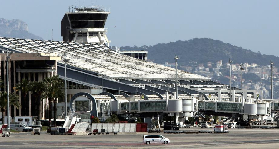 Monaco a rencontré quasiment tous les candidats à la reprise de l'aéroport.