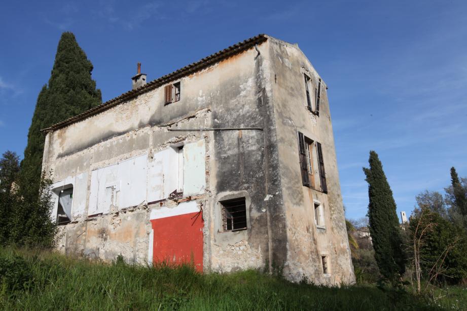 La maison de James Baldwin à Saint Paul de Vence ne sera pas sauvée.