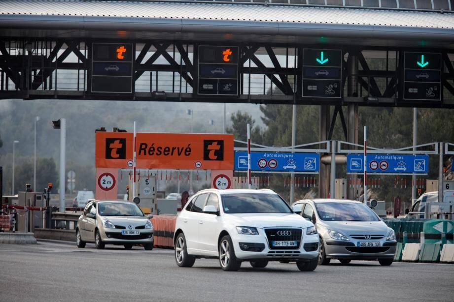 Les péages seront-ils bientôt gratuits pour les véhicules électriques?