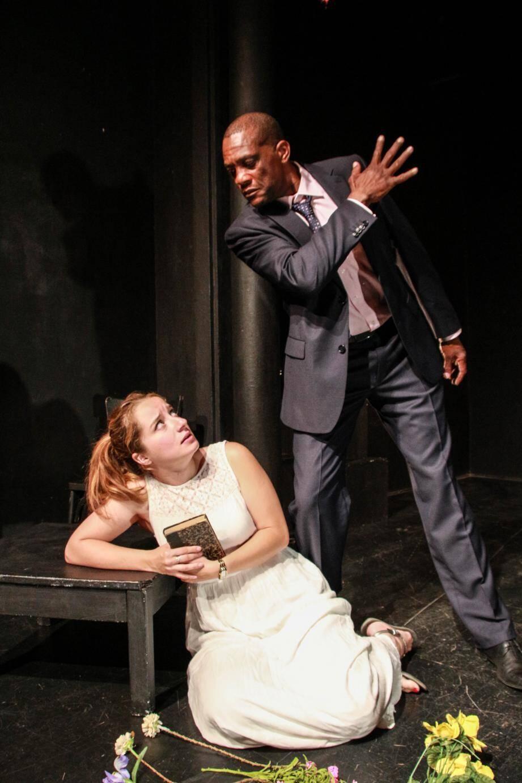 Les comédiens en herbe du théâtre Antibea proposent Les caprices de Marianne, ce soir sur scène.