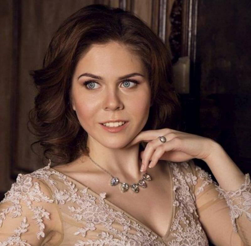 La jeune Russe Victoria Savchenko.(D. R.)