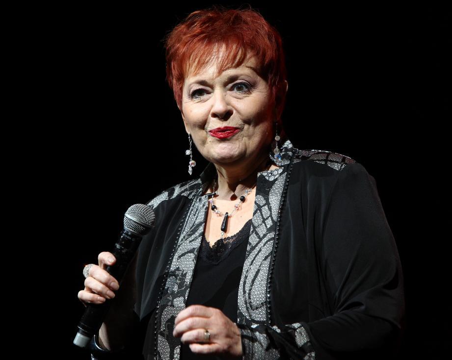 Le concert de Fabienne Thibeault, prévu le 29 juillet, est maintenu… pour l'instant.