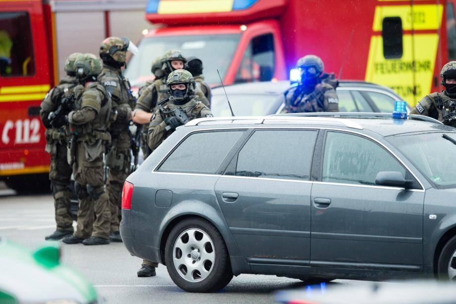 L'Allemagne a déjà payé un lourd tribut dans l'attentat de Nice avec trois morts.