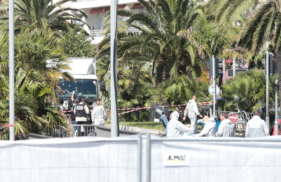 L'auteur de l'attentat a été abattu.