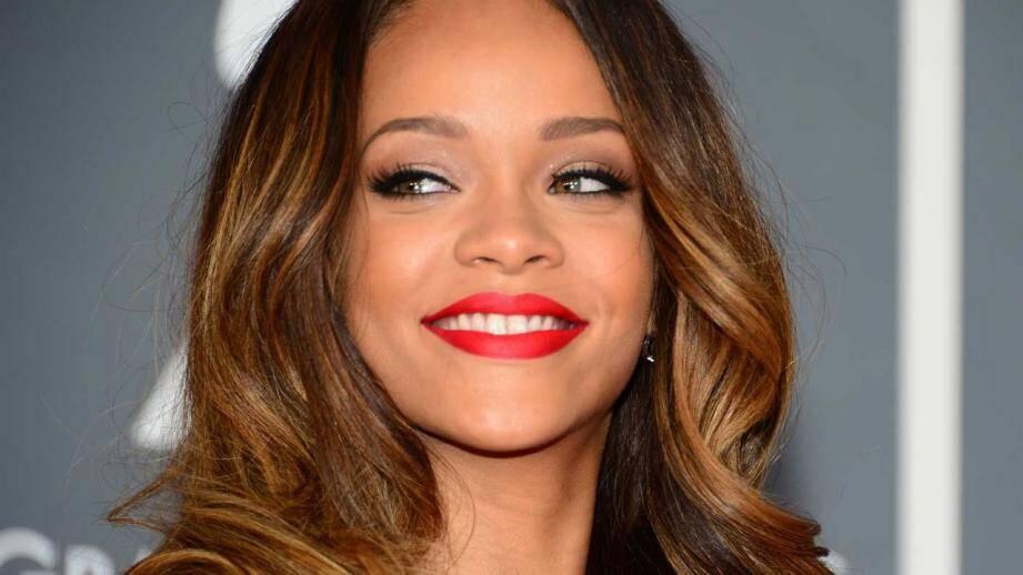 Rihanna est en concert ce vendredi à l'Allianz Riviera.
