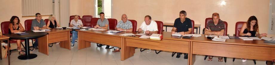 Le maire s'est par ailleurs félicité d'avoir vu 40 % des réclamations retenues dans le projet.