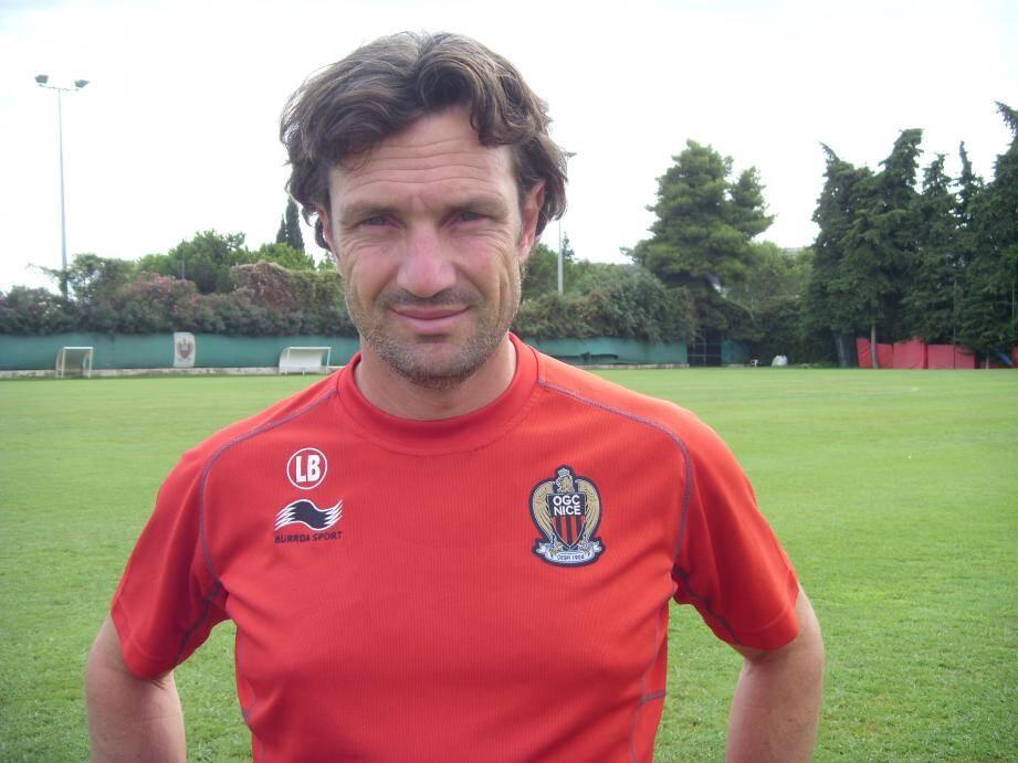 Laurent Bonadei va vivre sa deuxième saison à la tête de la réserve.