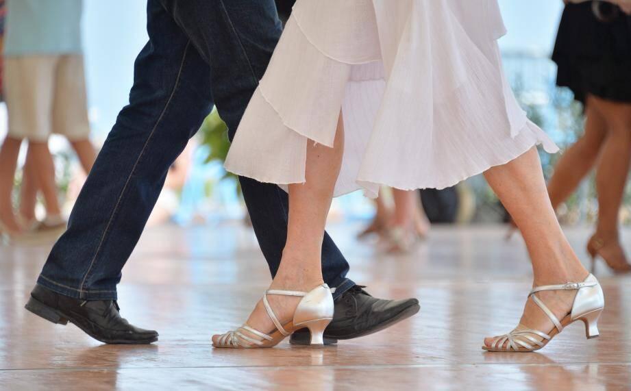 Le tango sera partout en ville début septembre.