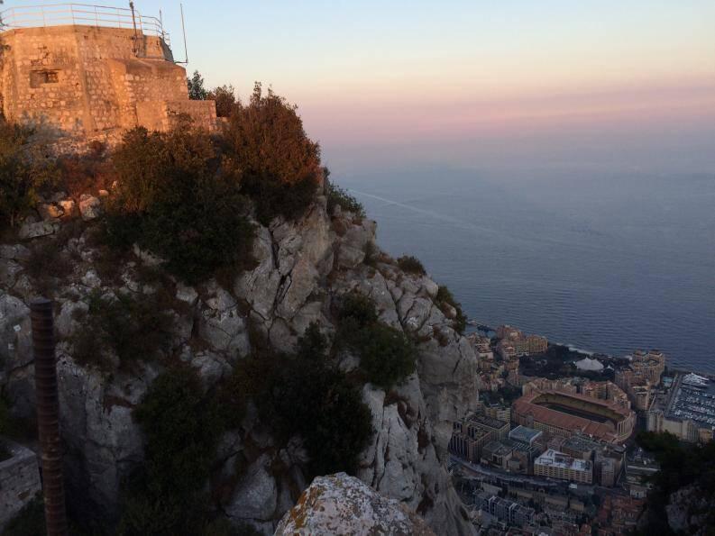Pour Monaco, ce site est géographiquement stratégique.
