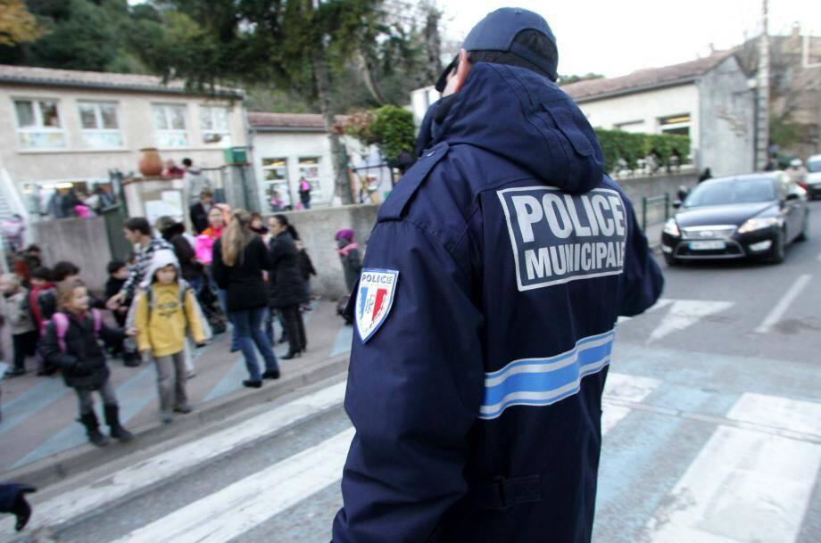 Certains policiers municipaux ne souhaitent pas travailler quatre samedis supplémentaires par an