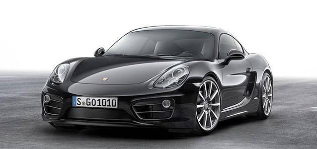 Une Porsche (image d'illustration)
